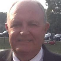 William Vance Jr.