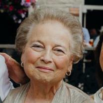 Judy Ann Bollinger