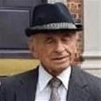 MORRIS GARNEK