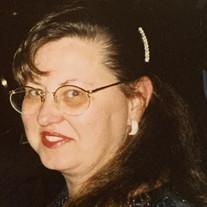 Mrs Joanne Linda Avina