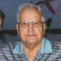 Mr. Henry F. Peters Jr.