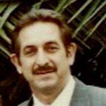 Fredrick Parker Dorman