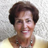 Julie Rae Paschal Peterson