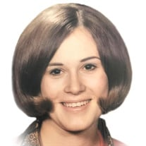 Marcia Cooley Chambers