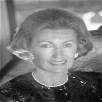 Katherine Fortson Baldwin