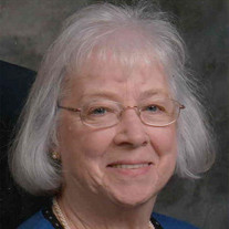 Mary Jane Mathews