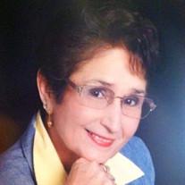 Josephine Molina Dovalina