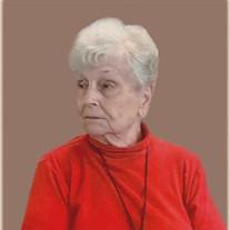 Roselle Irene McConnell
