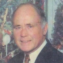 """Mr. Noel Patrick  """"JOHN"""" Dillon"""