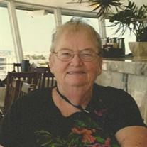 Louise M. Burger