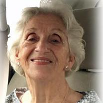 Betty  Haun Garland