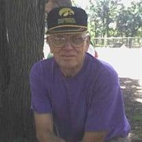 Duane Everett Ferguson Sr.