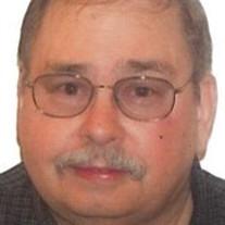 """Robert J. """"Bob"""" Beilstein"""