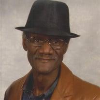 Mr. Willie Lee Burst