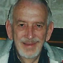 Frederick R. Voltmer