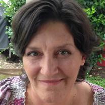 Donna  Michelle  Cox