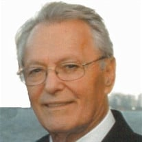 Andrew J. Pristach