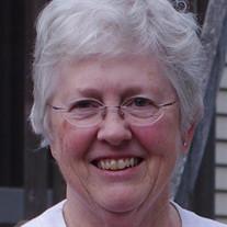 Donna Mae Waska