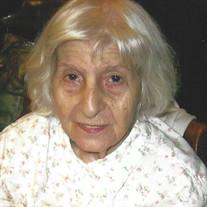 Elizabeth V. Keffalas