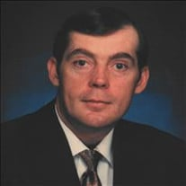 William Clifford Vest, Jr.