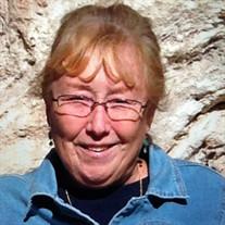 Pamela Kay Carsten