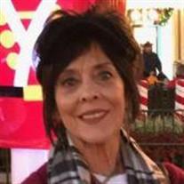 Mrs. Judy Pierce Naquin