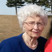 Betty Jean Deaton