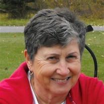 Audriann Rousseau