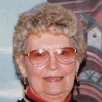 Evelyn C. Ellis