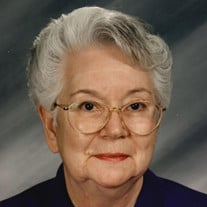 Mary Grace Tackett