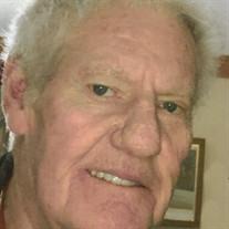 Bobby Amos Culp, 79, Clifton, TN