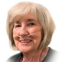 Lois Marie Goodrich