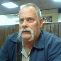 Roger Niel Clark