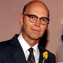 Martin H. Greider