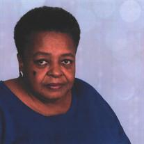 Ms. Myran Clanton