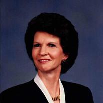 Joyce Christine Norvell