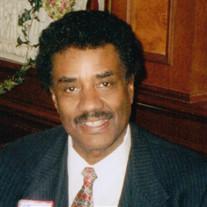 Abraham W. Henriques