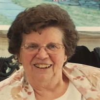 BERTHA E. TASKER