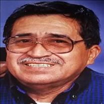 Manuel A. Gonzales