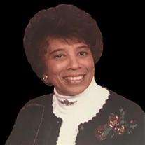 Mrs. Helen Myers Cameron