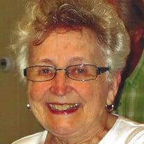 Joan Ann Joachim