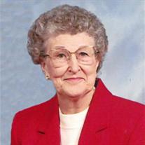 Emily Katherine Clayton of Bethel Springs, TN