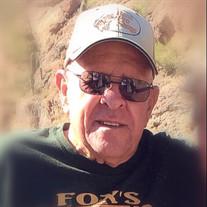 Paul Roy Fox