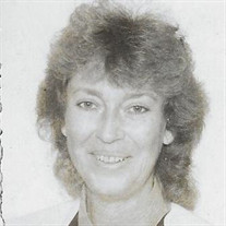 Geraldine Edith Barrett