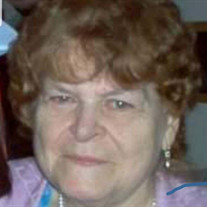 Jeanette M. Edwards