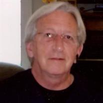 Dr. Warren B. Hendrickson