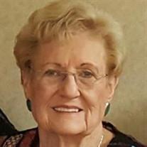 Marjorie Anne Kay