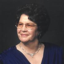 Mary A. Baca