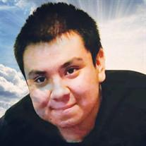 """Sixto """"Eddy"""" Tobias Banda"""