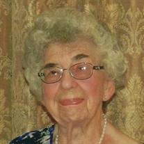 Maxine Ruth Polk